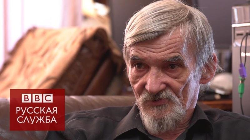 Это наша история, от нее никуда не деться: интервью с Юрием Дмитриевым