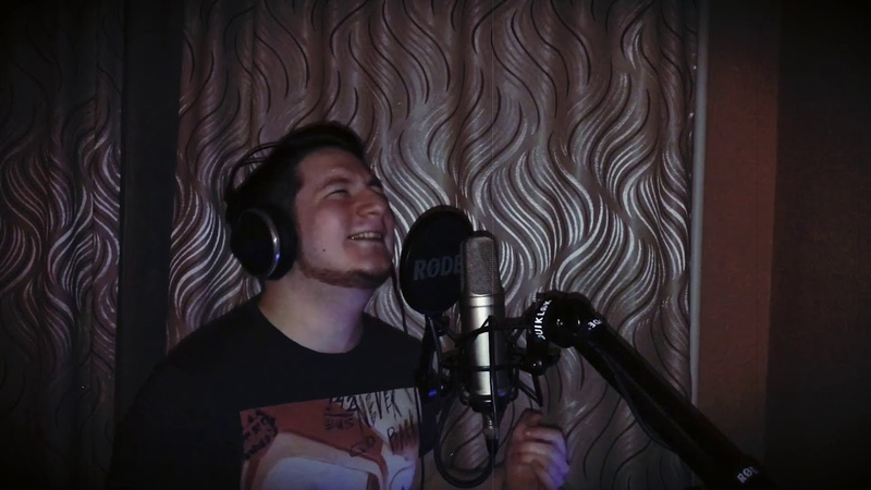 Outer Rim - Carnival Of Rust (Poets of The Fall Vocal Cover)