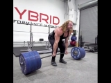 Jon Call (jujimufu) тяга 662 lb (300 kg)