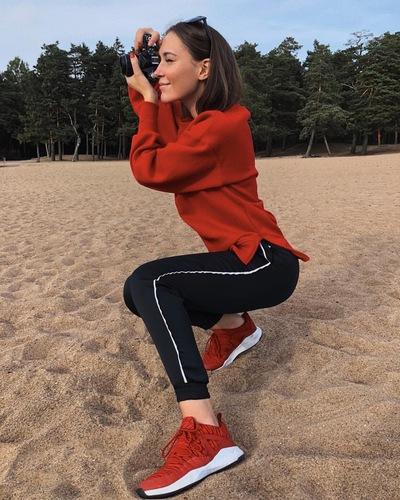 Катя Пожилкина