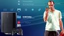 PS3 Фришоп и mod-menu для GTA 5 в Han Toolbox Mod от PSPX