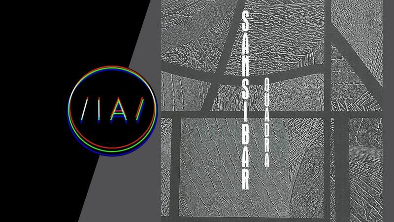 Sansibar - Sun [Altered States Tapes]