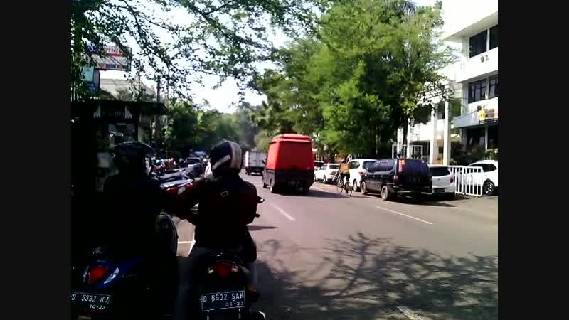Unpas Bandung Jawa Barat
