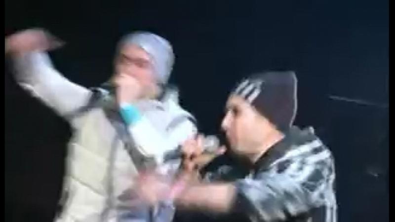 Skvo- rap music 2010'