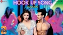 Hook Up Song - Making | Student Of The Year 2 | Tiger Shroff Alia | Vishal and Shekhar | Neha