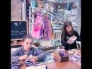 Наши юные талантливые рукодельницы. Салон рукоделия Мода из комода. Минск