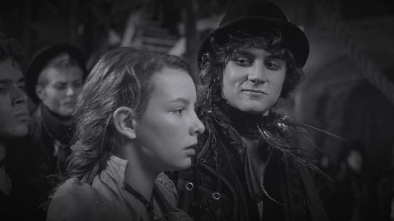 Тайны Мунакра. Мария и Робин . Люблю или ненавижу.