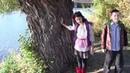 Видео уроки английского языка: Цвета Осени ~ Autumn Colors