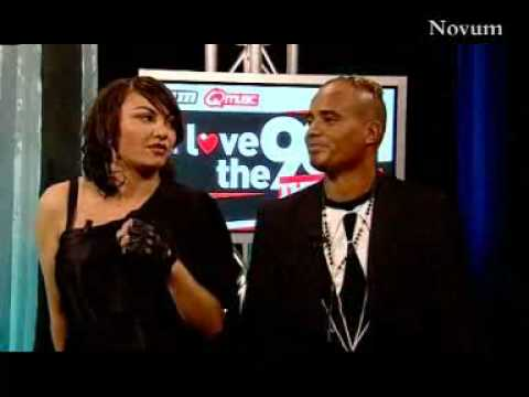 Anita Ray (ex-2 Unlimited Interview)