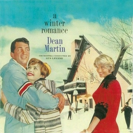 Dean Martin альбом A Winter Romance (Remastered)