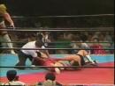 1991.07.11 - Jumbo Tsuruta/Masanobu Fuchi vs. Johnny Ace/Kenta Kobashi [JIP]