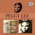 Peggy Lee альбом I'm A Woman/Norma Deloris Egstrom From Jamestown