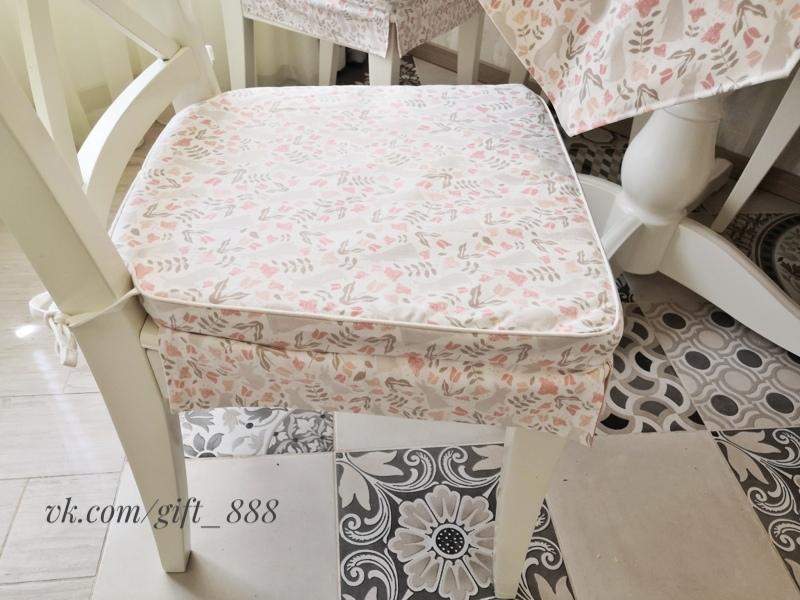 Текстиль для дома ручной работы EgancVX2F00