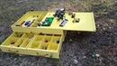 Заказать стол для лего органайзер для конструктора в Real Dreams
