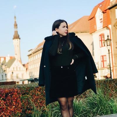 Oksana Feoktistova