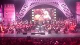 Vladimir Cosma music at tbilisi concert hall!