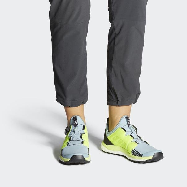 Кроссовки для трейлраннинга Terrex Agravic Boa