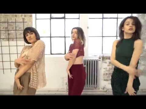 Kevin Prodigy - MyLove - Choreography by Emanuelle Soum