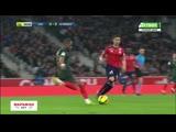 Лилль 0-1 Монако ОБЗОР МАТЧА гол Карлос Винисиус