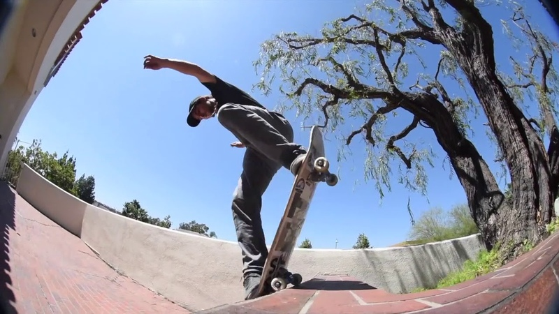 DVS Shoes: Dr. Salsa Verde, Volume 1 featuring Tory Grant, Mike Berdis Greg Lutzka