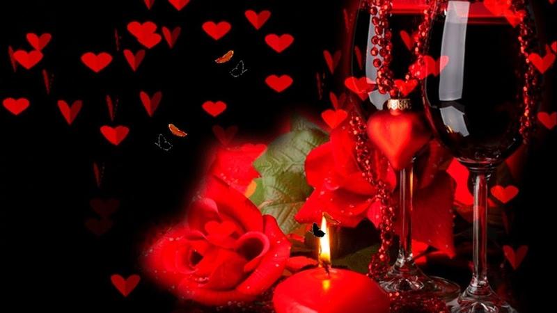 Любовь Моя Спокойной Ночи Приятных Снов Пожелание Спокуойной Ночи Любимой Девушке