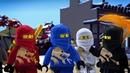 Лего ниндзяго 1 сезон 1 серия