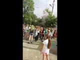 Новоржев фестиваль красок... - Live