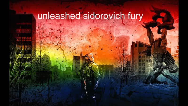 S.T.A.L.K.E.R.unleashed_sidorovich_fury