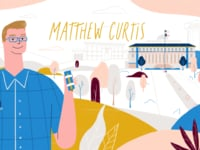 Lead By Example - Matthew Curtis