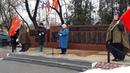 Романенко Валентина.Голицыно. Битва под Москвой