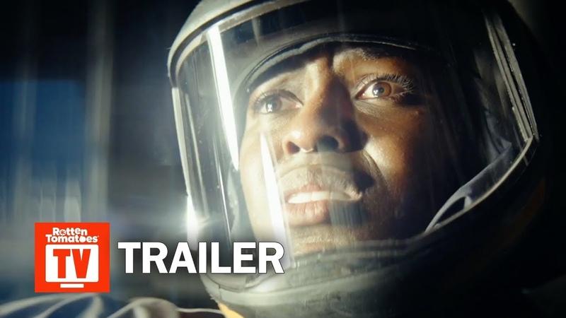 Nightflyers Season 1 Comic Con Trailer Rotten Tomatoes TV