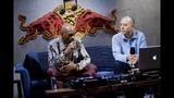 Rakim Lecture (New York 2013) Red Bull Music Academy