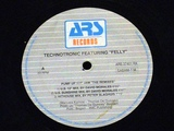 Pump up the jam - Technotronic (david morales - the remixes)
