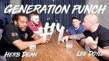 Generation Punch #4 – Herb Dean, Lee Doyle.
