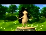 v-s.mobiЁжик танцует Bamboleo.mp4
