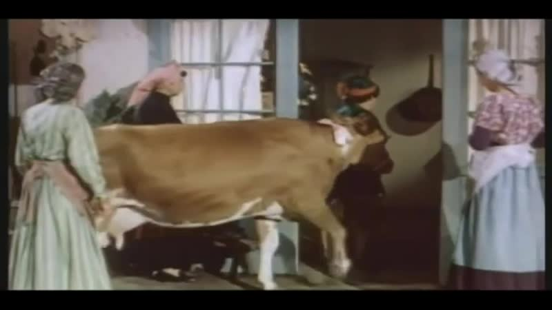 Abbott y Costello Jack y las habichuelas mágicas (1952)