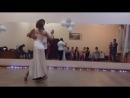 Аргентинское танго: Наталья Любимова и Сергей Шеин