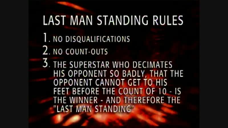 Kane Vs Shane McMahon Last Man Standing Match Unforgiven 2003 смотреть онлайн без регистрации