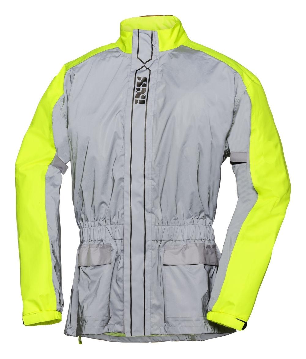 iXS Silver Reflex-ST - дождевая куртка и штаны