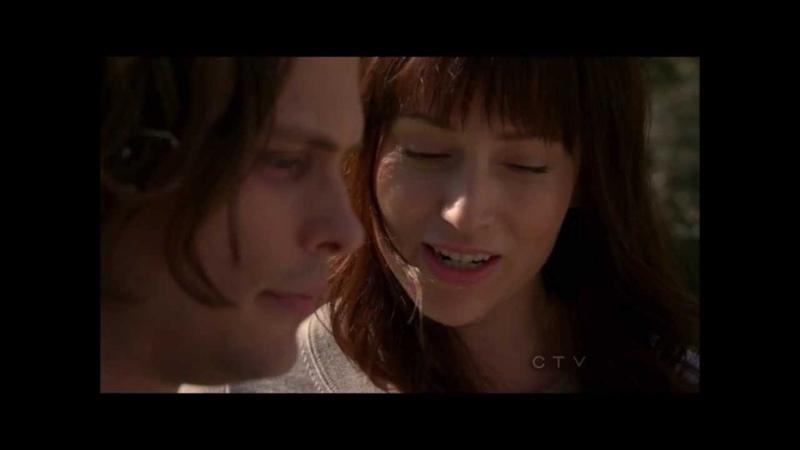 Spencer Reid/Maeve - a thousand years (fanvid)