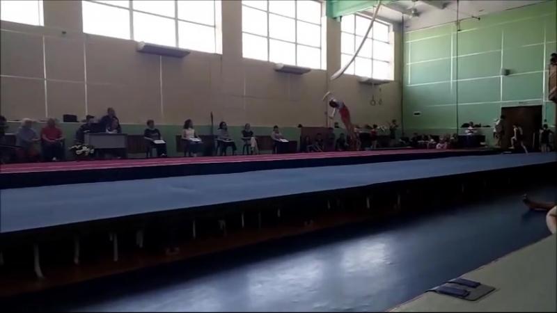 24-26 мая 2018 г. первенство Василия Скакуна по прыжкам на АКД (г.Ставрополь)