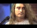 James LaBrie American Idol Audition