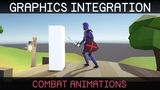 INTEGRATION 03 - Making an RPG in Unity (E12)