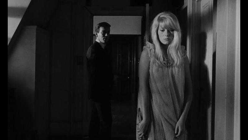 Отвращение / Repulsion 1965