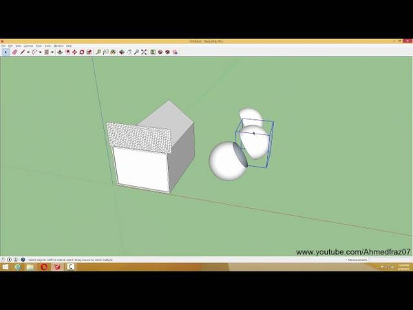How To Use zorro 2 Plugin In SketchUp