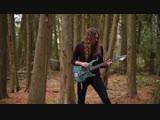 Nick Johnston - Ghost Of the Robot Graveyard