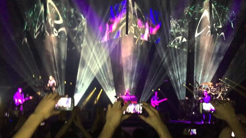 Linkin Park Live 1080p Hunting Party Tour Hamburg O2 World 10 11 2014