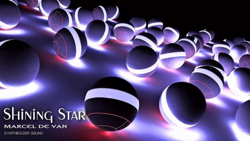 MarcelDeVan - Shining Star