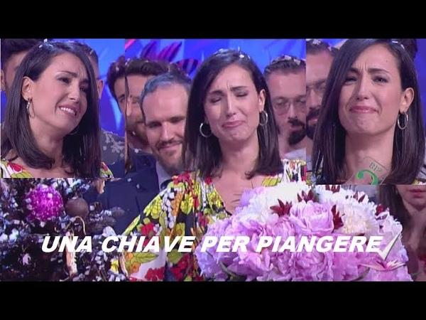 Caterina Balivo lascia Detto Fatto Addio tra le lacrime: È giunto il tempo di...