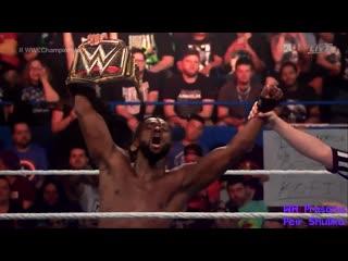 kofi kingston vs kevin owens Money In The Bank 19 PS